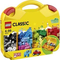 LEGO® CLASSIC Valigetta moduli - Colori ordinare starter