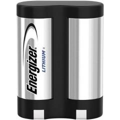 2 CR 5 Batteria per fotocamera 2CR5 Litio 1500 mAh 6 V 1 pz.