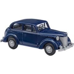 H0 Opel Blu olimpico