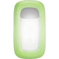 Wearable Clip Light LED (monocolore) Luce da campeggio 30 lm a batteria Verde