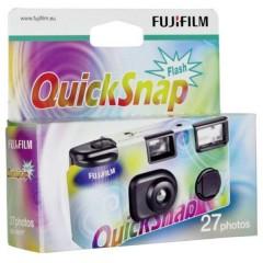 Macchina fotografica usa e getta Quicksnap Flash 27 1 pz. con flash integrato