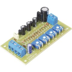 Modulo audio Motore diesel 6 - 13 V
