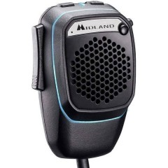 Microfono Dual Mike 6 Pin