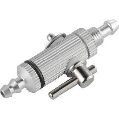 Rubinetto per carburante Filtro: Filtro a rete