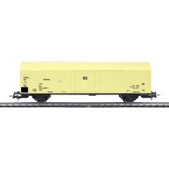 H0 carro frigo IBBHS Interfrigo di DB (beige)