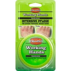 Crema per la cura delle mani 96 g OKeeffes Working Hands 1 pz.