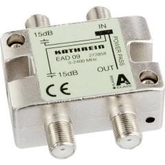 EAD 09 Distributore SAT 5 - 2400 MHz