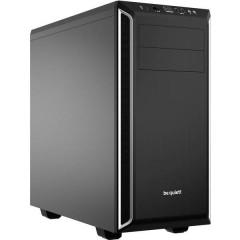Pure Base 600 Midi-Tower PC Case Argento