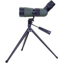 Cannocchiale digitale Kauz 10-30x50 10 - 30 x 50 mm Nero, Verde