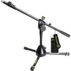 MS 3122 HDB Stativo microfono 5/8