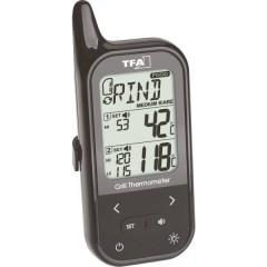 Termometro per Grill Allarme, Cavo sensore, Temperatura forno e nucleo