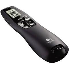 R700 Presenter con puntatore laser, display integrato