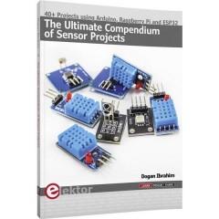 Sensor Projects - Joy-IT Senor-Kit X40 (inglese) Numero pagine: 330 pagine