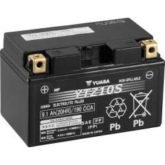 Batteria per moto YTZ10S 12 V 8.6 Ah