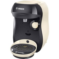 Happy Crema Macchina per caffè con capsule