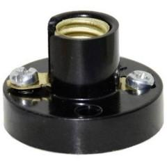 Porta lampada Attacco: E10 Connessione: Collegamento a vite 1 pz.