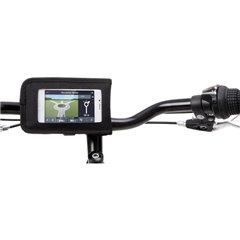 Custodia smartphone per bicicletta