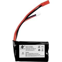 Batteria ricaricabile Adatto per: Vector 48 1 pz.