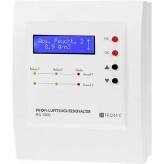 Controllo punto di rugiada -40 fino a +125°C