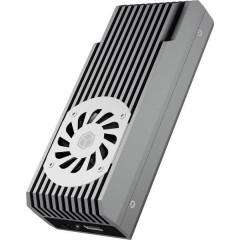 Contenitore hard disk M.2 M.2 PCIe NVMe SSD USB-C™ USB 3.2 (Gen 2), M.2 NVMe PCIe 3.0 x4