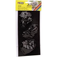 Universale Stampo per roccia modellismo Vetta alta