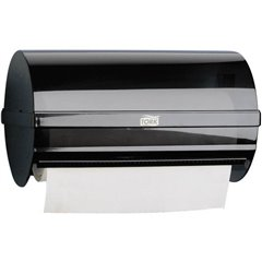 , dispenser carta mani piccolo in plastica 1 pezzo