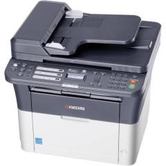 FS-1325MFP Stampante laser bianco nero multifunzione A4 Stampante, scanner, fotocopiatrice, fax
