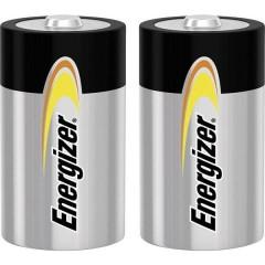 Power LR20 Batteria Torcia (D) Alcalina/manganese 1.5 V 2 pz.