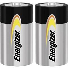 Power LR14 Batteria 1/2 Torcia (C) Alcalina/manganese 1.5 V 2 pz.