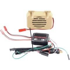 Sound Set Modulo audio