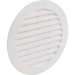 N32909 Griglia di scarico Plastica Adatto al diametro del tubo: 10 cm