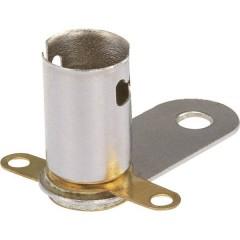 Porta lampada Attacco: BA9s Connessione: Occhiello a saldare 1 pz.