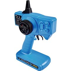 Radiocomando con impugnatura a pistola Reflex X1 2,4 GHz Numero canali: 2 incl. ricevitore