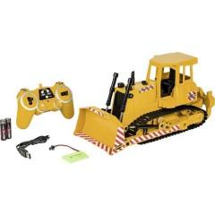 Bulldozer Modellino funzionante radiocomandato 1:20 Veicolo