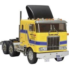 Globe Liner BS 1:14 Elettrica Camion modello In kit da costruire