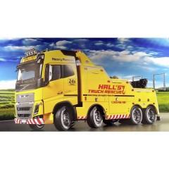 Volvo FH16 1:14 Elettrica Camion modello In kit da costruire