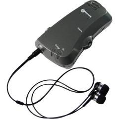 LH10 processore del suono Collegamento cuffie, compatibile con apparecchi acustici