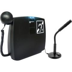 LH102V2 Anello di induzione compatibile con apparecchi acustici