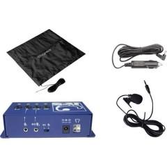 CAR LH160 Anello di induzione compatibile con apparecchi acustici