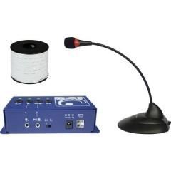 ROOM LH160 Anello di induzione compatibile con apparecchi acustici