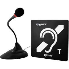 WALLOOP LH160 Anello di induzione compatibile con apparecchi acustici