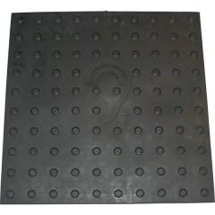 LOOPMAT-TM1L Tappetino ad anello compatibile con apparecchi acustici