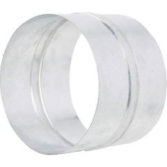 Tubo di connessione Metallo Zinco
