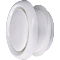 N35912 Valvola Plastica Adatto al diametro del tubo: 15 cm