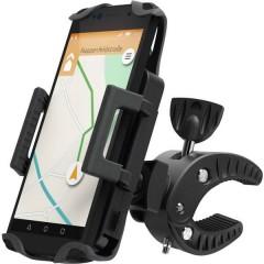 Uni-Smart Cover smartphone per bicicletta Larghezza (max.): 90 mm