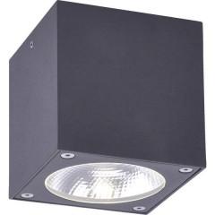 Georg Lampada LED a soffitto per esterni 7 W Antracite