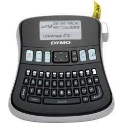 LabelManager 210D Qwerty Etichettatrice Adatto per nastro: D1 6 mm, 9 mm, 12 mm