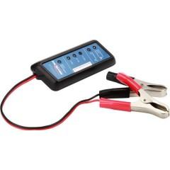 Tester batteria per auto