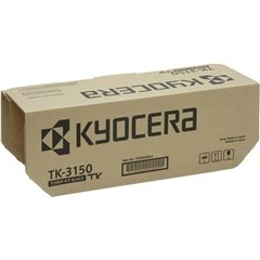 Toner TK-3150 Originale Nero 14500 pagine