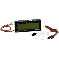 Terminale di programmazione e comunicazione per telemetria Duplex Mini Adatto per: MasterBasic-Regler Serie,